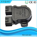 High quality Throttle Position Sensor TPS For Nissan Patrol Y61 Skyline R33 OEM# A22-661 J03