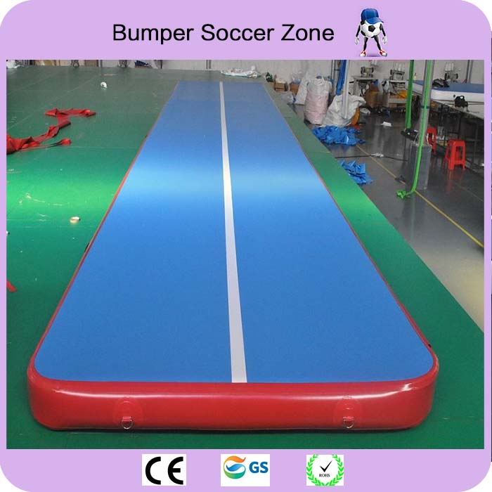 Free Shipping Airtrack 6x2m Inflatable Air Track Trampoline Air Track Gymnastics Inflatable Air Mat Come With a Pump free shipping 10x2m air track mat gymnastics airtrack inflatable trampoline inflatable air mat inflatable cushion