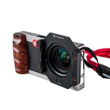 Benro Mobile Lens External high-definition SLR mirror set universal cellphone lens Macro portrait lens wide-angle fisheye lens стоимость