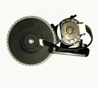 Left Right Drive Wheel Motor Module For ILIFE A6 X623 X660 Intelligent Sweeper Robot Vacuum Cleaner