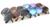 2017 Новый Прибыл Стимпанк Солнцезащитные Очки Мужчины женщины Круглый объектива Очки бренд Дизайнер панк Óculos De Sol masculino feminino