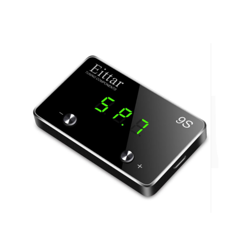 Auto Electronic throttle controller Car Accelerator Booster Commander 9-Mode Car Styling For AUDI A7 ALL ENGINES 2011+Auto Electronic throttle controller Car Accelerator Booster Commander 9-Mode Car Styling For AUDI A7 ALL ENGINES 2011+