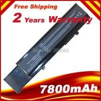 9 Cell 7800mAh Laptop Battery For DELL Vostro 3400 3500 3700 7FJ92 04D3C 4JK6R 04GN0G 0TXWRR