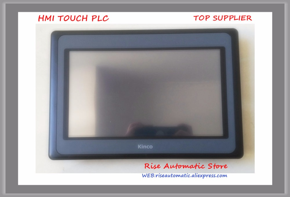 10.1 inch 1024*600 MT4532TE HMI touch screen new touch screen 7 inch hmi mt6071ie weinview new