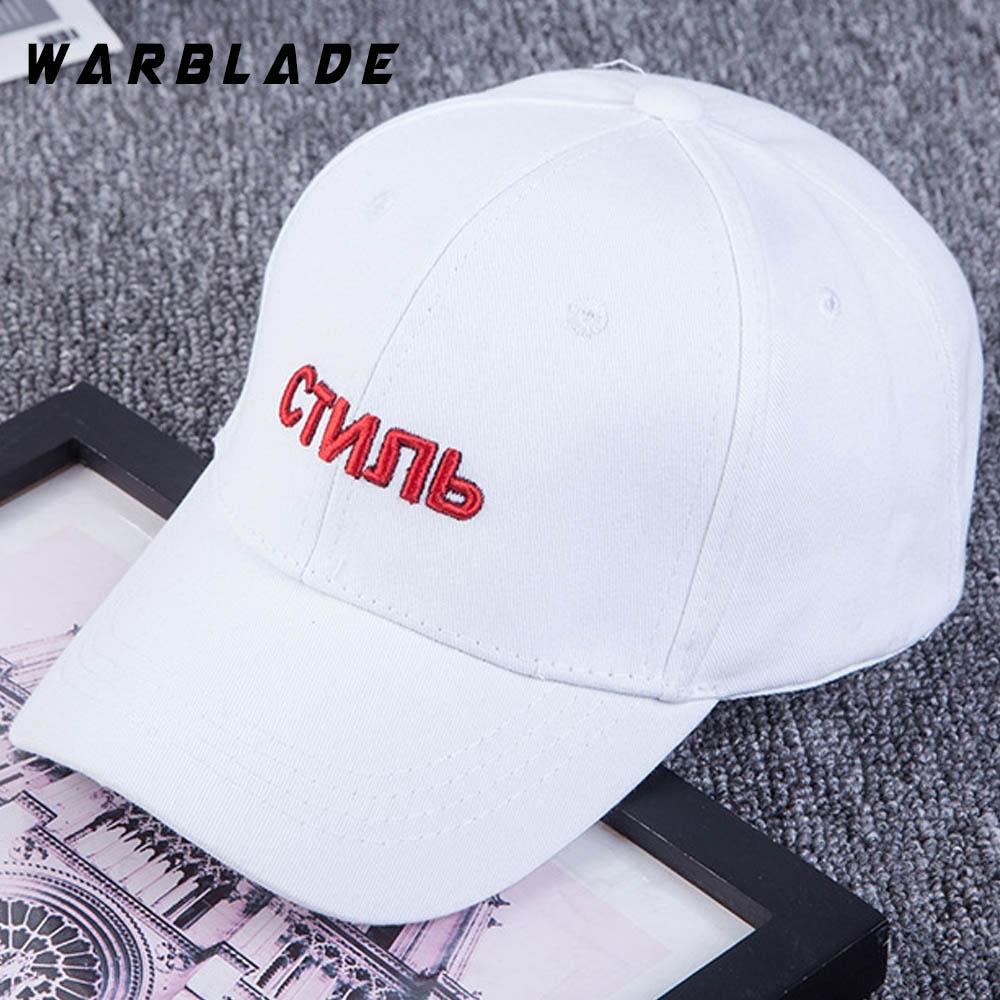 Russian heron preston   baseball     cap   new fashion men women leeter hats justin bieber hip hop   caps   outdoor casual snapback hats