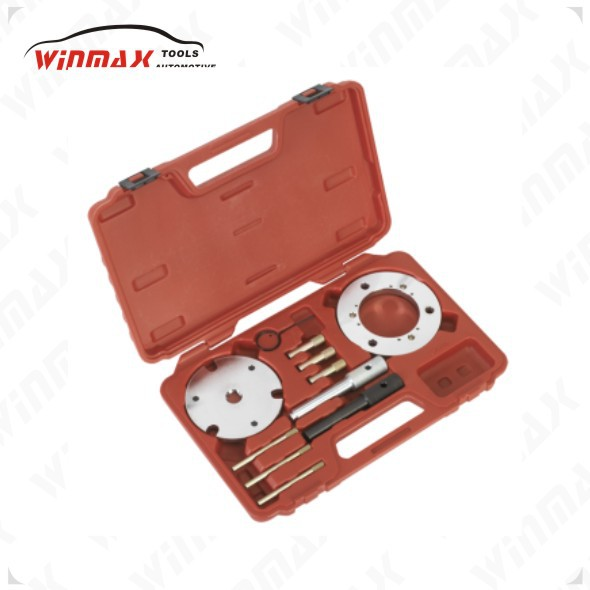 ФОТО WINMAX WHOLESALE DIESEL ENGINE SETTING/LOCKING & INJECTION PUMP TOOL KIT CAR TOOLS WT04826