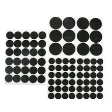12/30/48Pcs Thickening Slip-resistant Noise Control Multifunctional Table Mat Tables Chairs Mat Chair Stool Protection Pad(China)