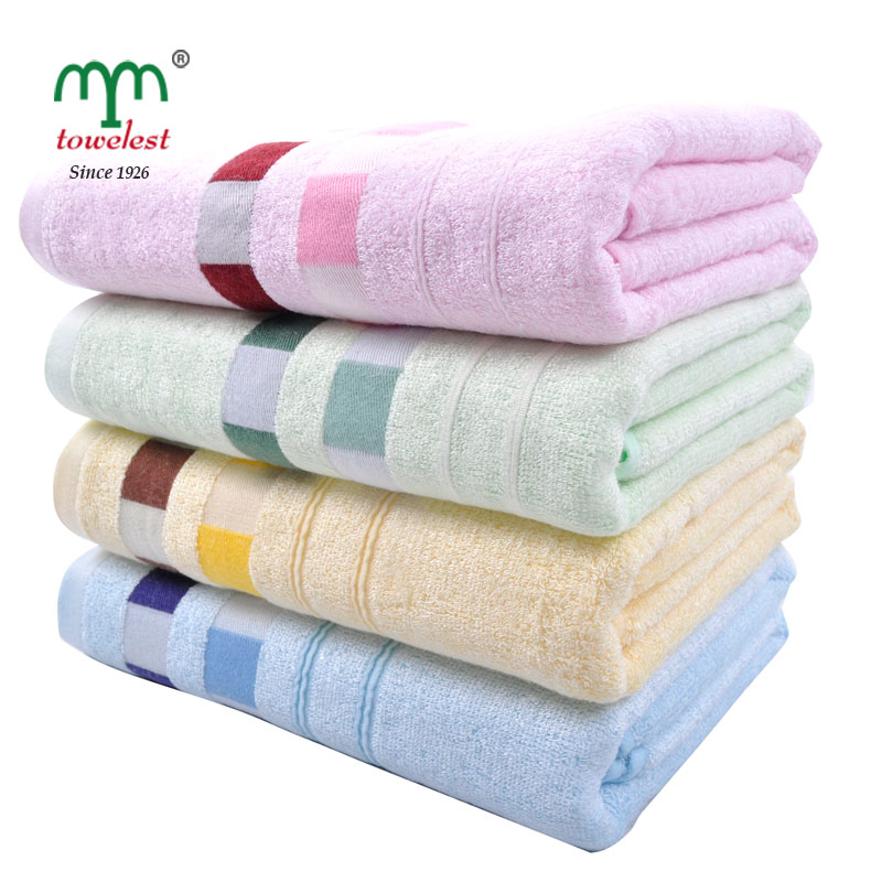 Natural Washcloths Wholesale: Aliexpress.com : Koop New 2016 140*70cm Bamboo Towel Magic