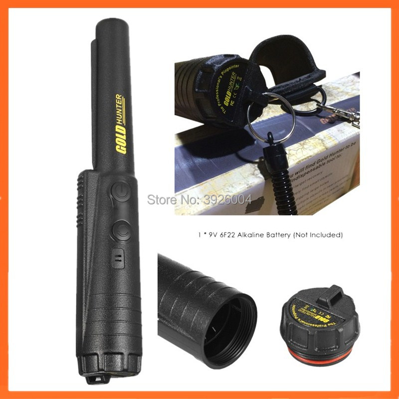 Underground metal detector gold hunter pro pointer pinpointer underground metal detector gold hunter pro pointer pinpointer long range metal detector