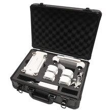 OMESHIN Профессиональный Дизайн Военный жесткий корпус супер большой емкости чемодан Millime X8 SE водонепроницаемый резервуар для хранения