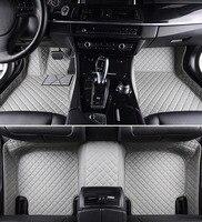 Custom FIt car floor mats for Mercedes Benz E class GLE GLC E200 E260 250 280 E300 E300L ML350 GLK350 Auto foot mats liners