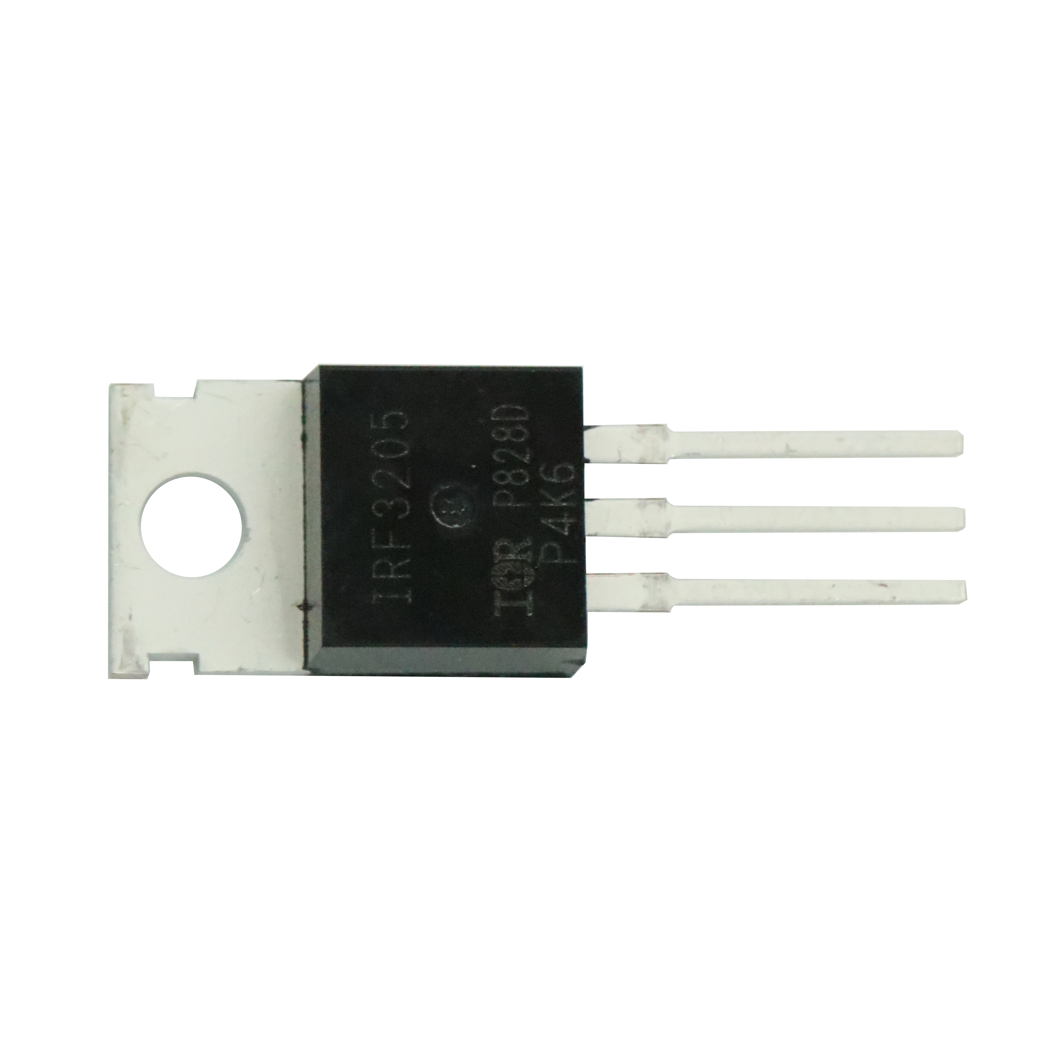 20pcs 55V 110A IRF3205 TO-220 IRF 3205 Power MOSFET