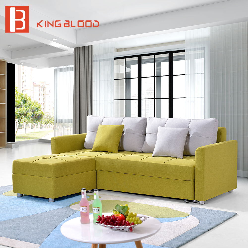 Canada Fabric Storage Sofa Cum Bed Wooden Sofa Cum Bed Designs In Living  Room Sofas From Furniture On Aliexpress.com | Alibaba Group