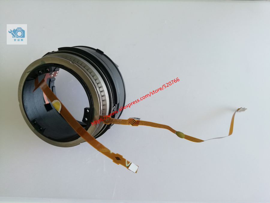 95%new Test OK 70-200mm F/2.8L IS  Ultrasonic Motor For Cano  70-200 Mm F/2.8L IS Motor  With Anti-shake YG2-0522-009