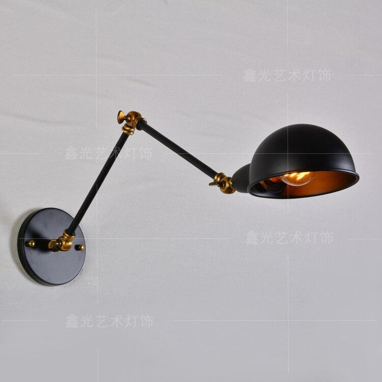 Vintage Led Wandleuchte Amerikanischen Loft Industrielle Wandleuchte  Badezimmer Wandleuchte Lampen Esszimmer Restaurant Moderne Wandbeleuchtung  In Vintage ...