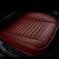 Dewtreetali Four Seasons General Car Seat Cushions Full Cover Car Single Seat Cushion Non Slide Anti