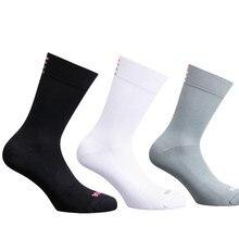 Новинка, высокое качество, профессиональные Rapha спортивные носки для шоссейного велосипеда, дышащие уличные велосипедные гоночные велосипедные носки