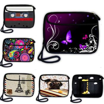 Portable Zipper External 2.5 HDD Bag Case Pouch For Protection for Hard Drive/Phone/Camera/Mp5 Portable carrying pouch box #S