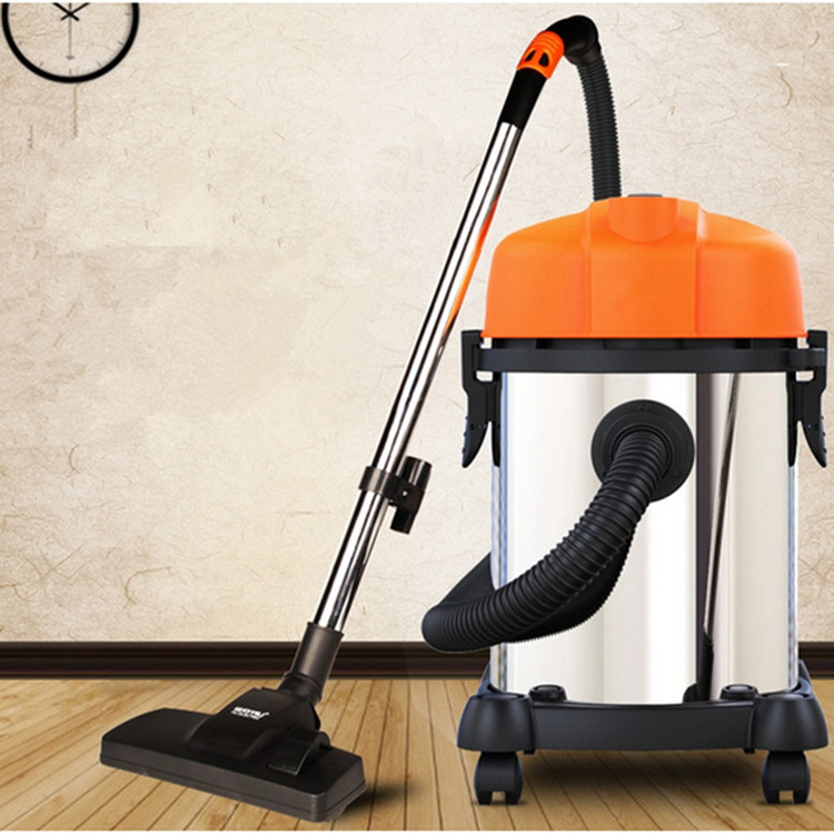 Low Noise Mites-killing Vacuum Cleaner Water Filtration Wet and Dry Aspirator Appliances robot multifunction sweeping machine