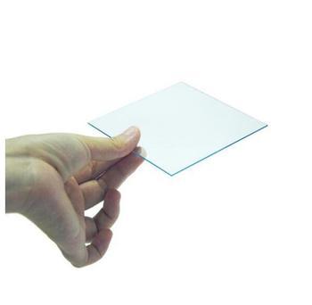 100mmx100mmx0.7mm R<7 ohm/sq,5pcs/12pcs Lab Transparent Conductive Indium Tin Oxide ITO coated Glass
