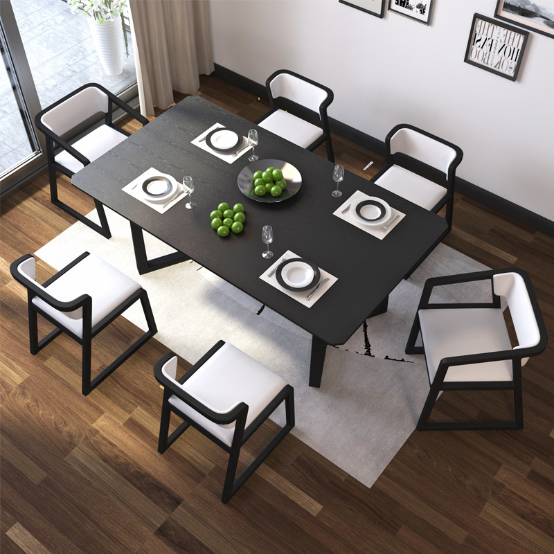 Dining Room Furniture Manufacturers: Aliexpress.com : Buy Modern Dining Room Furniture Solid