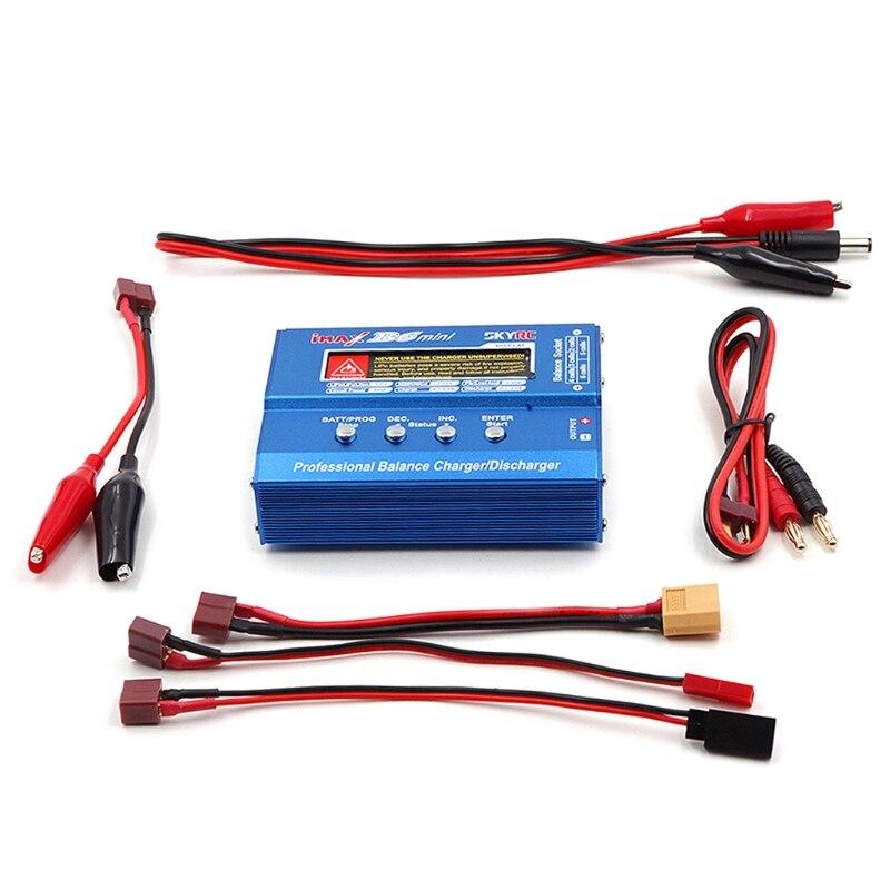 все цены на iMAX B6 Mini Professional Balance Charger/Discharger for RC Lipo Battery Adapter онлайн