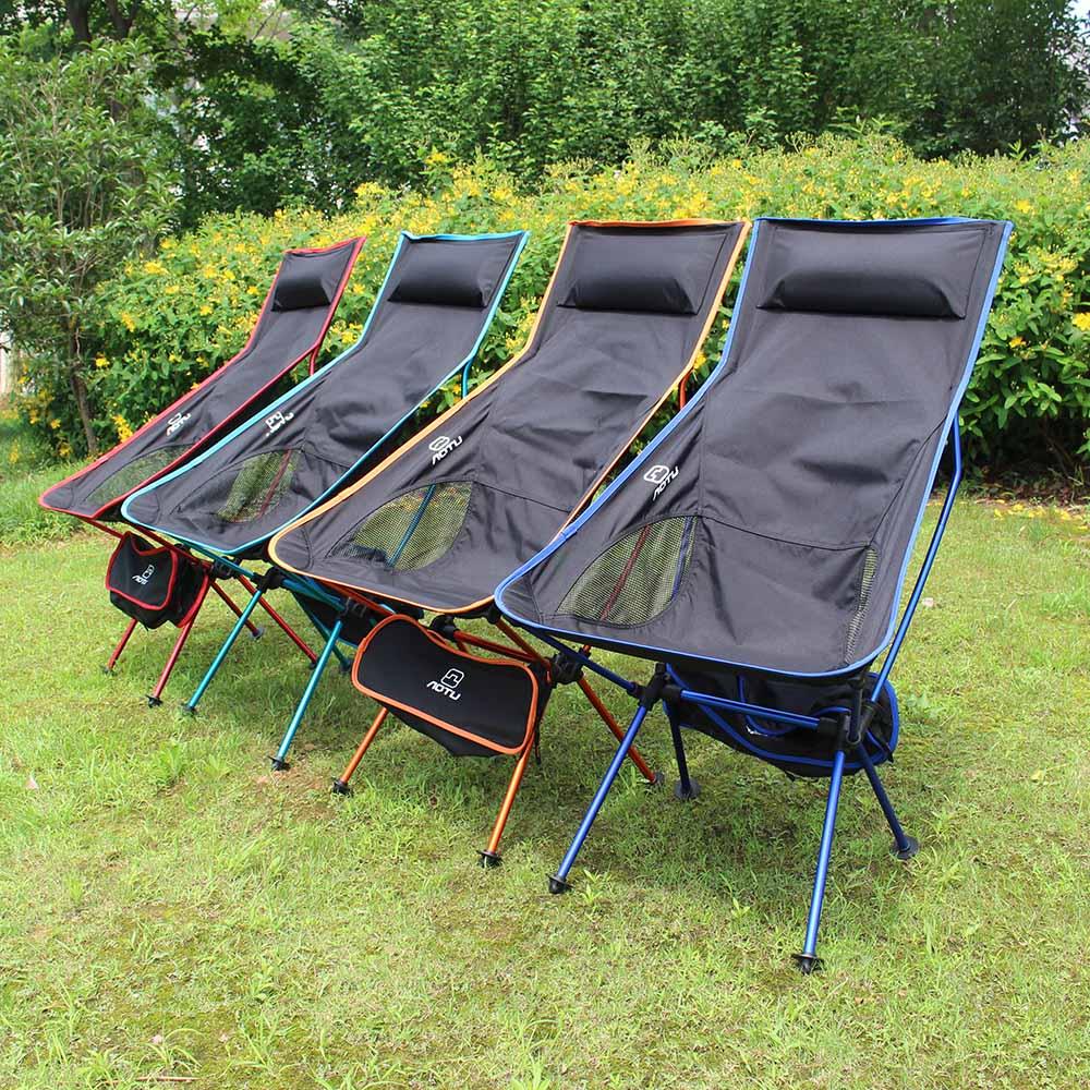 Achetez en gros ultra l ger chaise pliante de camping en for Chaise de camping pliante