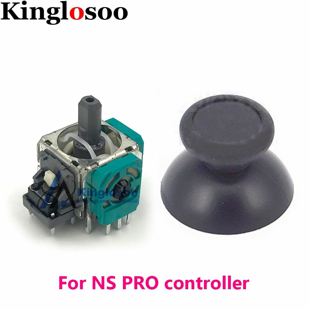 kinglosoo 3d analog axis joystick potentiometer for. Black Bedroom Furniture Sets. Home Design Ideas