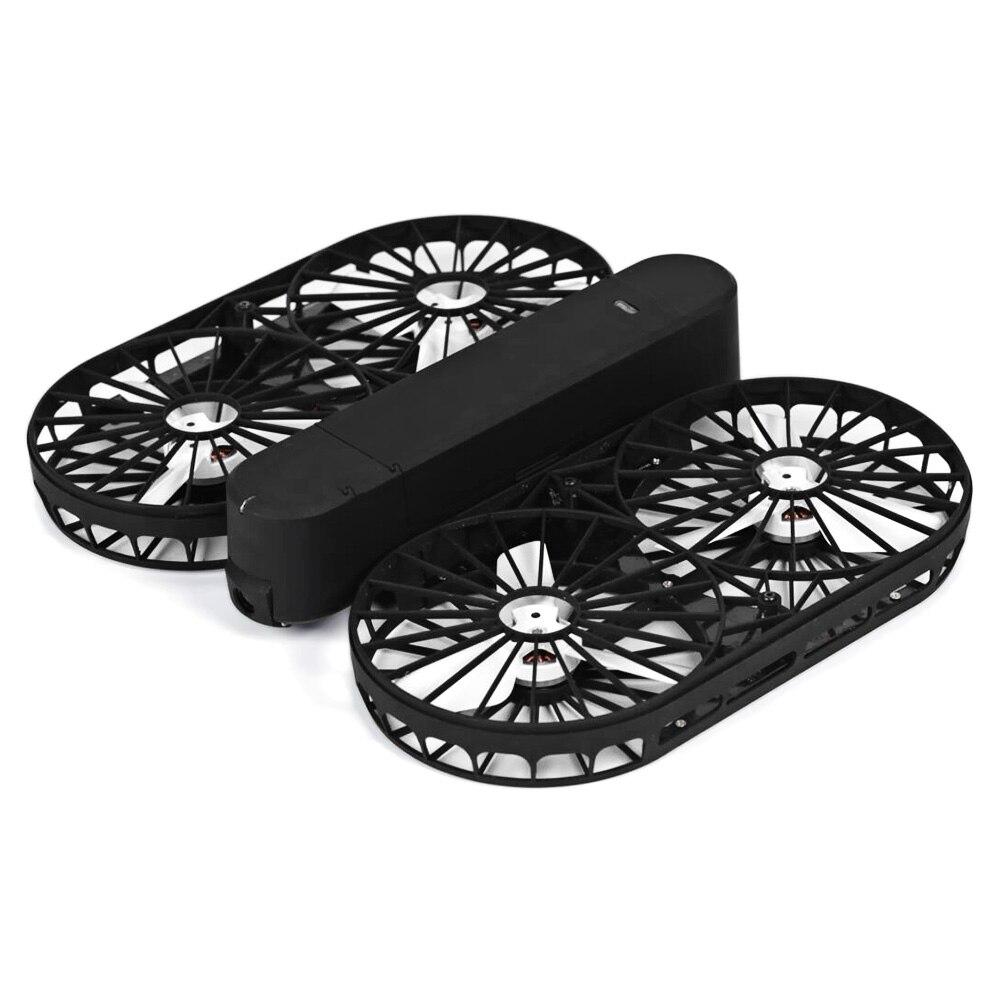 SIMTOO момент камеры Drone складной селфи Дрон БНФ Wi-Fi FPV 12MP 4 К UHD RC Quadcopter GPS ГЛОНАСС оптического потока drone камеры