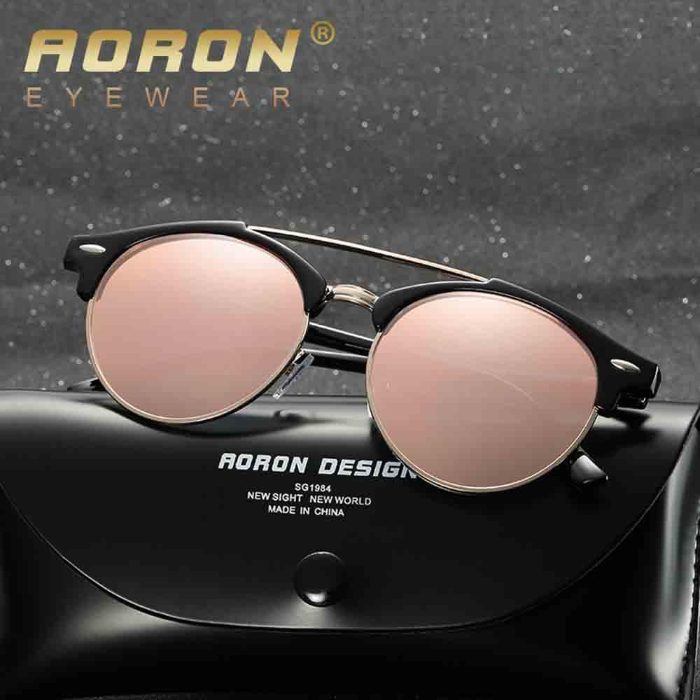 7882ab440a098 Comprar Acessórios de moda masculina de personalidade grande caixa de óculos  de marca de moda óculos polarizados óculos de sol coloridos óculos de sol  da ...