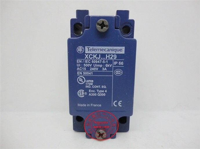 Limit Switch Body XCKJ...H29 ZCKJ5 ZCK-J5 ZCK-J5H29 dhl ems 5 lots 1pc new for sch neider zck e63c limit switch f2