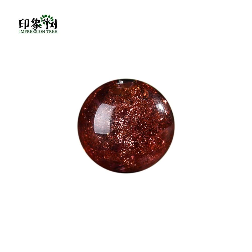 Elección del color Murano AB Glass lámina de corazón perlas 12mm 10 Por Bolsa