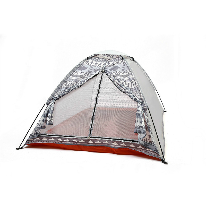1.0KG 2 Person Tent superlight Single Layer Water Resistance Camping Tent PU1000mm-1500mm with Carry Bag for Hiking h5
