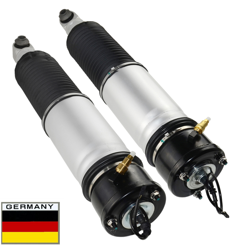AP03 2pcs Air Suspension Shock Absorber Air Suspension Strut with EDC for <font><b>BMW</b></font> E65 E66 E67 <font><b>745i</b></font> 750i 760i 745l 37126785535 image