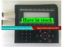 Beijer E300:Beijer MAC Membrane Keypad Panel Switch for Beijer MAC/MTA E300,FAST SHIPPING