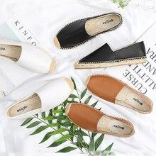 DZYM new spring summer Genuine leather Women fashion Flat es