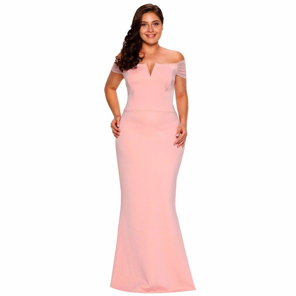FGirl Verano de Las Mujeres Vestido de Negro/Color de Rosa/Blanco de ...