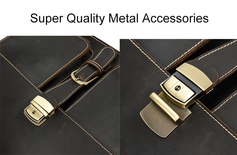 HTB12XFoQPDpK1RjSZFrq6y78VXay MAHEU Luxury Fashion 100% Genuine Leather Men Briefcase Cow Leather Laptop Bag Vintage Shoulder Bag Real Cowhide Computer Bag