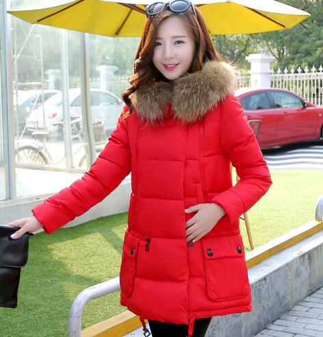 Fashion Maternity Winter Coat 2017 Solid Thicken Clothes For Pregnant Women Fashion Down Cotton Wadded Coat Women Parkas Coat стоимость