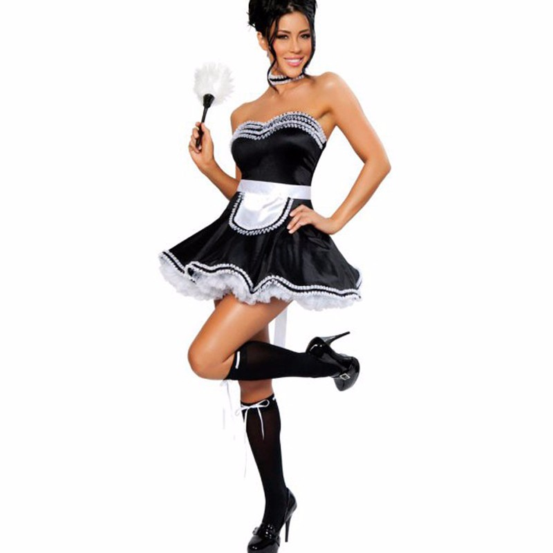 Señoras Oscuro seductora Vampiro Gótico Plus tamaño Adulto Halloween Vestido De Lujo