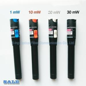 Image 5 - King GC 30 Honest VFL 30km Fiber optic visual fault detector pen out pw : >30mW Visual Fault Locator