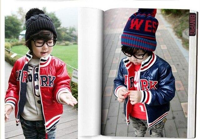 98487dff7404c Wholesale 5pcs lot New Hot sale!!Baby Boy both sides wearing coat ...