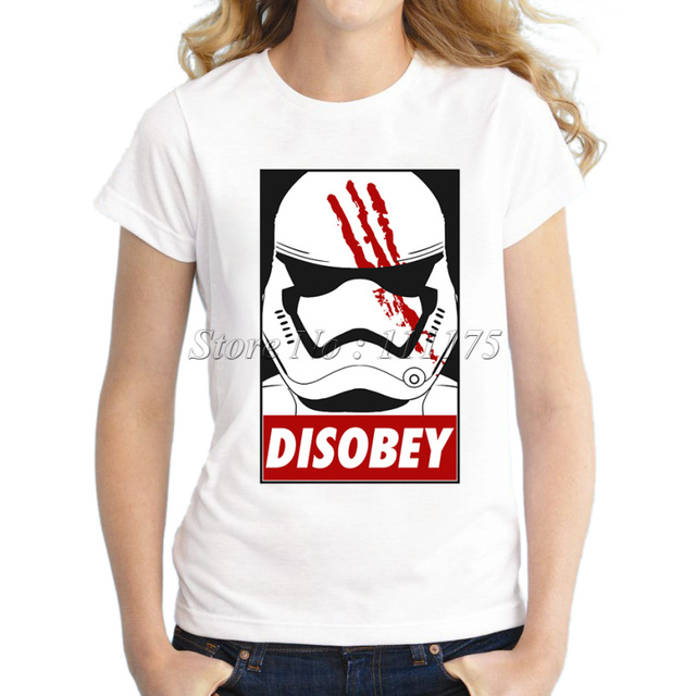 Star Wars Disobey T-Shirt