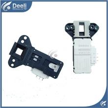 Free shipping Original for Haier washing machine electronic door lock delay switch 0024000324 electronic door lock
