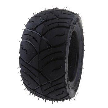 Neumático de Go Kart, neumático 13, 5,00, 6 pulgadas y 6 'para Go-Kart, cortacésped, scooter, Llantas, neumáticos y ruedas para motocicleta