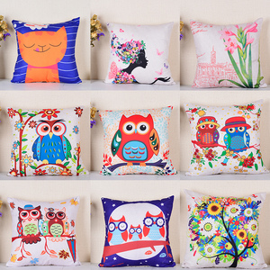 Pillow Case Cover Cute Cartoon