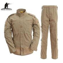MEGE 미국 ACU 육군 전투 유니폼, 군사 위장 Multicam 정장, 의류 전술 Airsoft 페인트 볼 장비