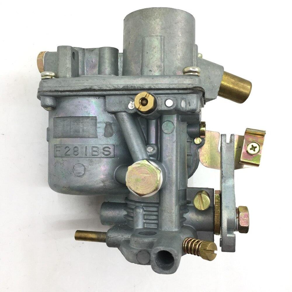 free shipping carburetor carburettor 28 IBS for RENAULT DAUPHINE 1090 Solex type Carburateur carb Solex 28