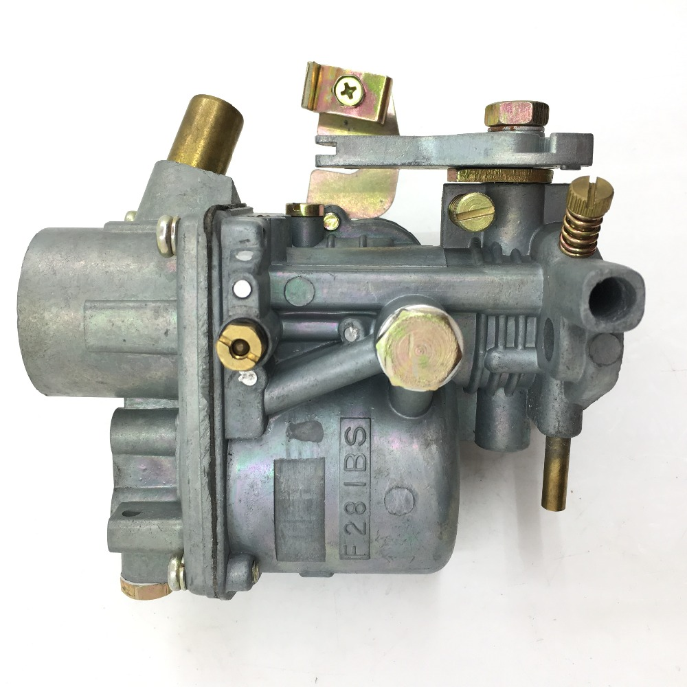 free shipping carburetor carburettor 28 ibs for renault dauphine 1090 solex type carburateur. Black Bedroom Furniture Sets. Home Design Ideas
