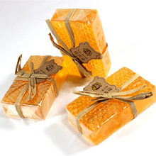 Natural 100g Honey Kojic Acid Soap Handmade Whitening Soap P
